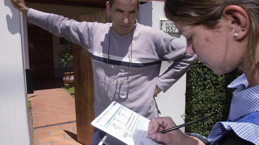 Proyecto de ley enfermedades en censo nacional