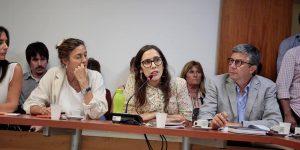 Josefina Mendoza Diputada Nacional UCR