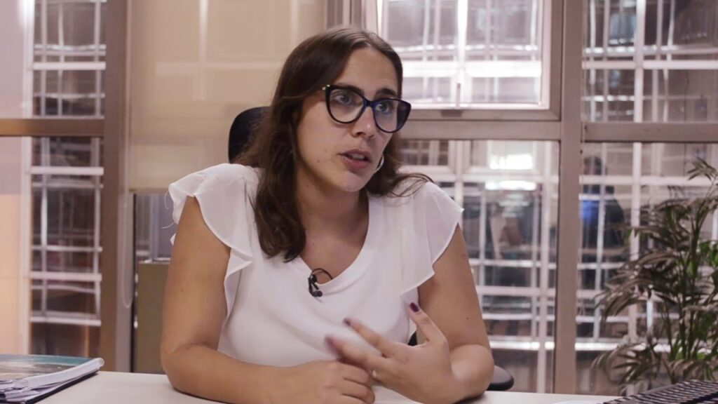 Diputada Nacional Josefina Mendoza