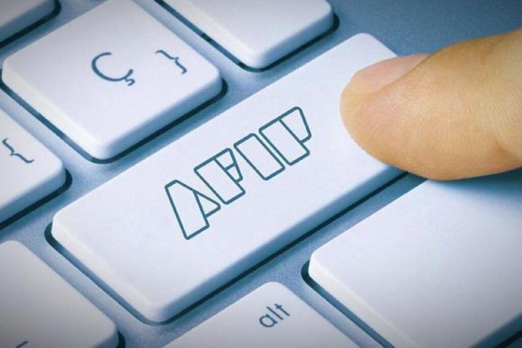 Registro en AFIP con beneficios para vendedores en Redes Sociales
