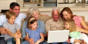 sociabilización e interacción entre personas por fuera de su hogar